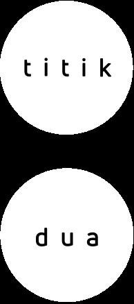 Titik Dua Logo